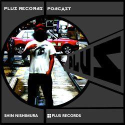 216: Shin Nishimura Brand New DJ mix