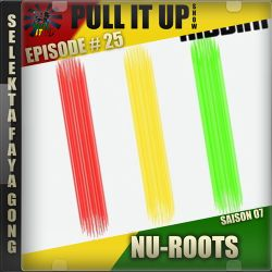 Pull It Up - Episode 25 - S7