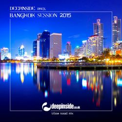 BANGKOK SESSION 2015 - Silom Road Mix