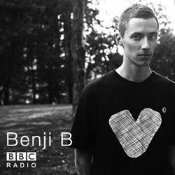 Benji B & Jamie Woon - Radio 1 - 18/11/2010