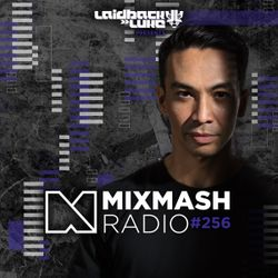 Laidback Luke presents: Mixmash Radio #256 (Incl. Laidback Luke AND Keanu Silva Guestmixes)