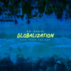 Boi Jeanius - Globalization Live From 305