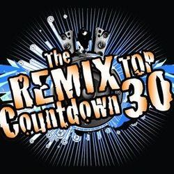 Bodega Brad - Remix Top30 Countdown - 05/04/13