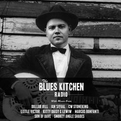 THE BLUES KITCHEN RADIO: 27TH April - RED ROOSTER SPECIAL