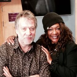 Mary Wilson of The Supremes on Soul Time