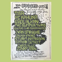 Live At Bugged Out! [2005]