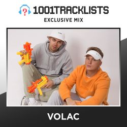 VOLAC - 1001Tracklists Exclusive Mix
