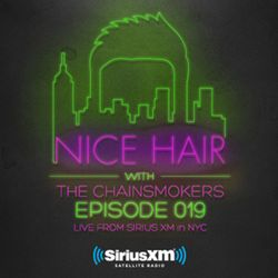 Nice Hair with The Chainsmokers 019