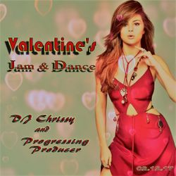 Valentine's Jam and Dance