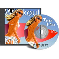 Mega Music Pack cd 104