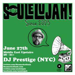 DJ Prestige