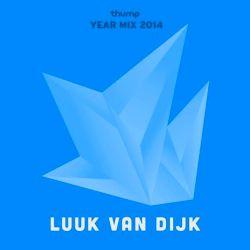 Year Mix 2014 - Luuk Van Dijk