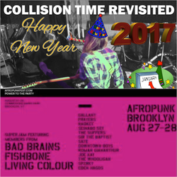 Collision Time Revisited 1701 - The Escape Into Music Debate Deathblow