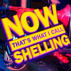 Now That's What I Call Shelling Vol. 1