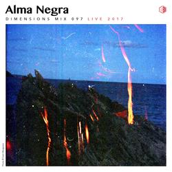 DIM097 - Alma Negra (Live 2017)