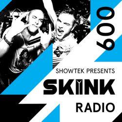 Skink Radio 009 - Showtek