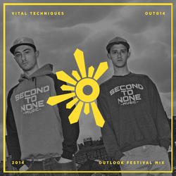 Outlook Mix Series #14 : Vital Techniques