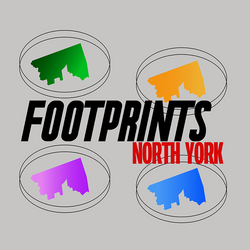 FOOTPRINTS - NORTH YORK FIELD RECORDINGS