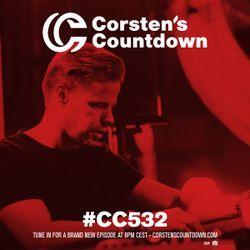 Corsten's Countdown - Episode #532