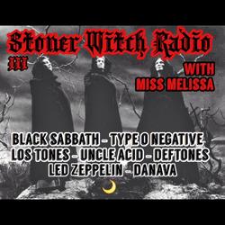 STONER WITCH RADIO III