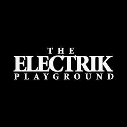 Andi Durrant Electrik Playground : 10/5/14
