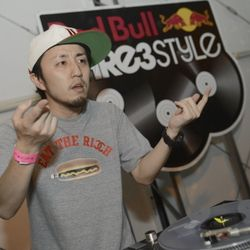 DJ IKU - Japan - Kanto Qualifier