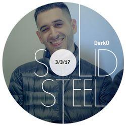 Solid Steel Radio Show 3/3/2017 Hour 1 - Dark0