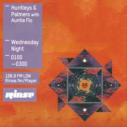 Auntie Flo presents H&P on Rinse FM - Nov 2015 w/ Auntie Flo + DJ Spoko SA house tribute
