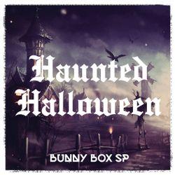 BUNNY BOX SP - Haunted Halloween