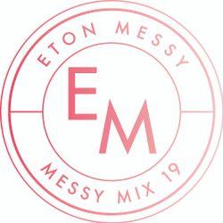 Messy Mix #19