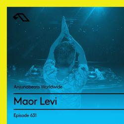 Anjunabeats Worldwide 631 with Maor Levi
