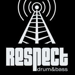 DJ Andy -Respect DnB Radio [12.14.16]