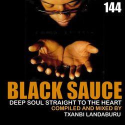 Black Sauce Vol.144