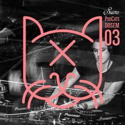 [Suara PodCats 003] Dosem (Studio Mix)
