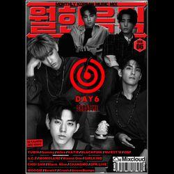 MONTHLY KOREAN MUSIC MIX VOL.06