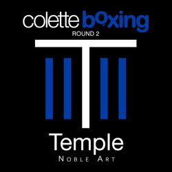 colette boxing Round 2