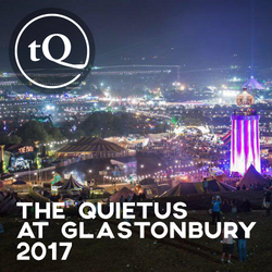 The Quietus Hour Show 42 - Paddy goes to Glastonbury