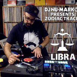 ZODIAC TRACKS - Libra