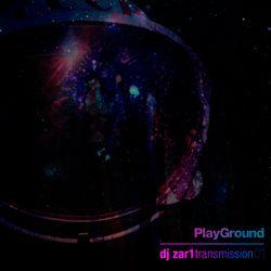 PlayGround Mix 154 - Erik Urano & Zar1 (Urano Players)