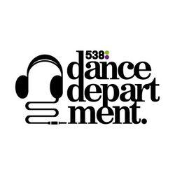 The Best of Dance Department 672 with special guest Jax Jones