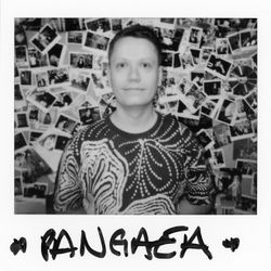 BIS Radio Show #938 with Pangaea