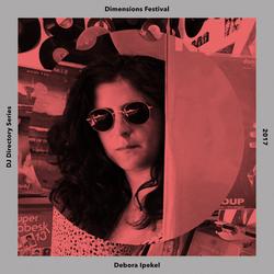 Debora Ipekel - DJ Directory Mix #15