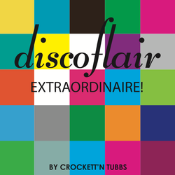 Discoflair Extraordinaire December 2012
