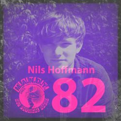 M.A.N.D.Y. Pres Get Physical Radio #82 mixed by Nils Hoffmann