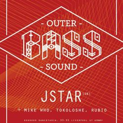 JstarDigsMusic #23 - Outer Bass