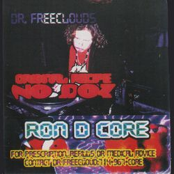 Ron D Core - No-Doz (original recipe) side a...1992