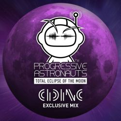 Cid Inc (Replug Records, Perspectives, Mooseekaa) @ Progressive Astronaut Podcast 001 (23.08.2016)