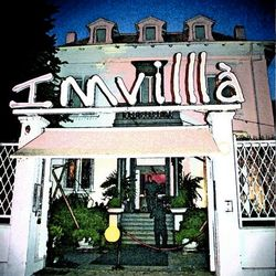 Part ll Karlos Sense / Live from Innvillla Cocktail & Wine bar - Milan0 / 6.07.2012 / Ibiza Sonica