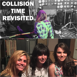 Collision Time Revisited 1615 - The Sharkmuffin Interview