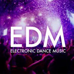 DJ HACKs EDM Mix #001 by DJ SHOTA